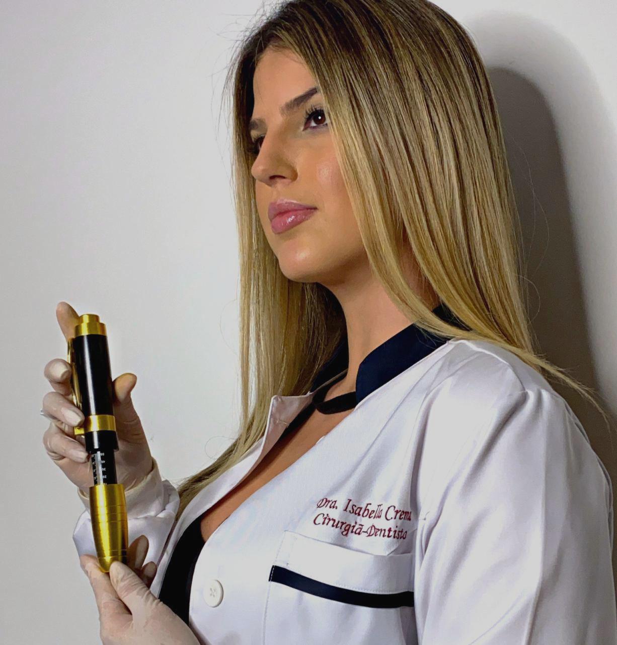 Dra. Isabella Crema