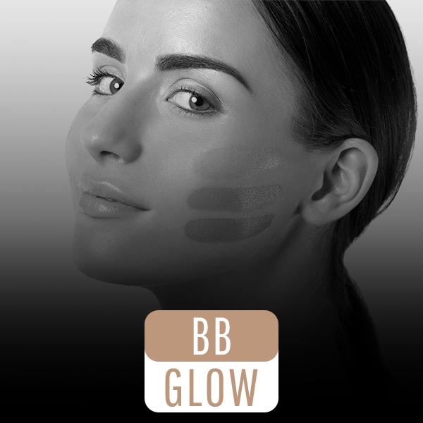 Capa - BB Glow