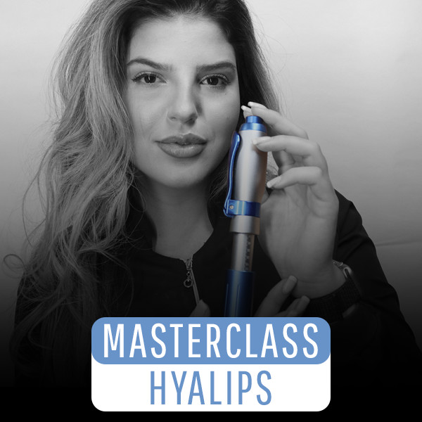 Capa - Masterclass Hyalips