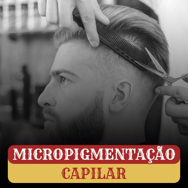 Capa - Micropigmentação Capilar