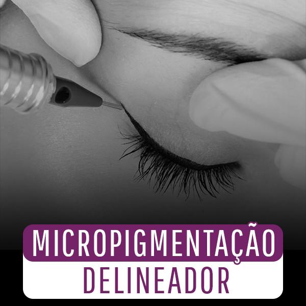 Capa - Micropigmentação Delineador